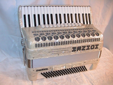 Hohner Champion, 120 Bass - Show Instrument